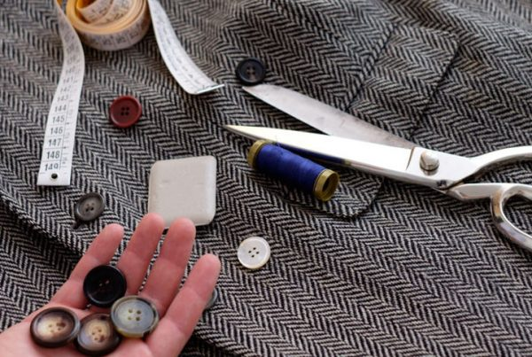Sample tailor image
